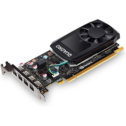 HP NVIDIA Quadro P620 2GB Graphics Card product photo
