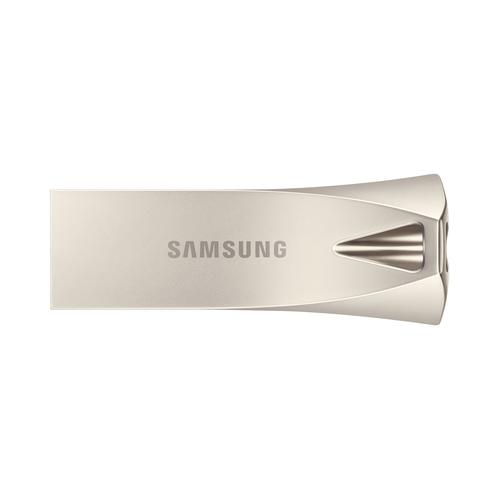 Samsung MUF-64BE USB flash drive 64 GB USB Type-A 3.2 Gen 1 (3.1 Gen 1) Silver product photo