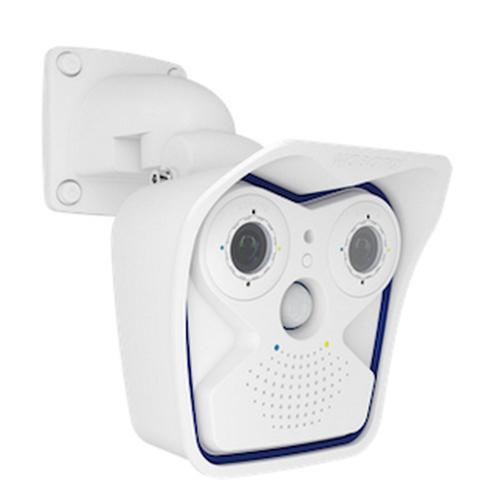 Mobotix Mx-M16B IP security camera Indoor & outdoor Box 3072 x 2048 pixels product photo