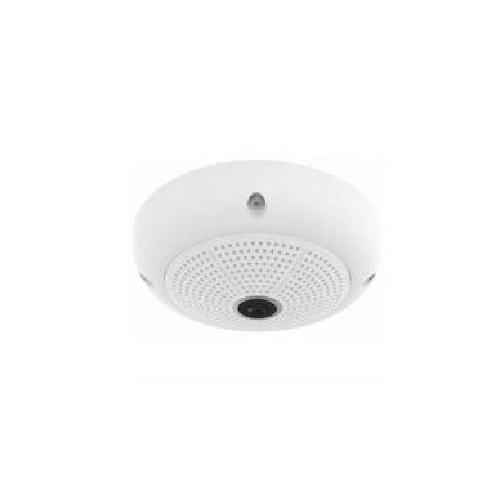 Mobotix MX-Q26B-6D016 security camera IP security camera Indoor & outdoor Spherical Ceiling/Wall/Pole 3072 x 2048 pixels product photo