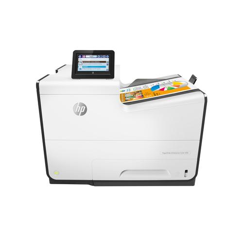 HP PageWide Enterprise Color 556dn inkjet printer Colour 2400 x 1200 DPI A4 product photo