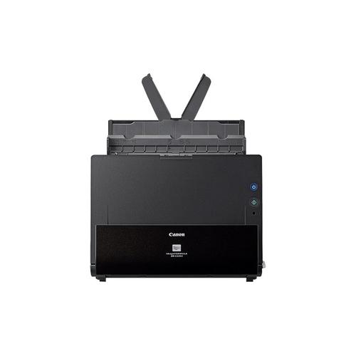 Canon imageFORMULA DR-C225 II 600 x 600 DPI ADF + Manual feed scanner Black A4 product photo