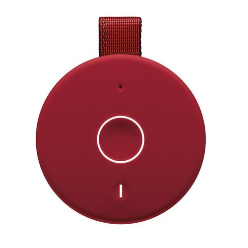 Ultimate Ears Megaboom 3 Red product photo  L