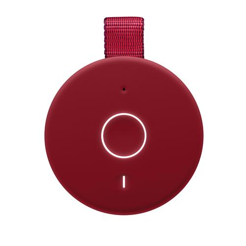 Ultimate Ears BOOM 3 Red product photo  L