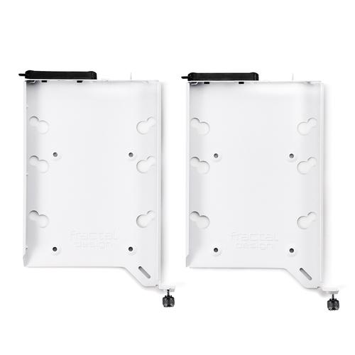 Fractal Design HDD Drive Tray Kit - Type A - White product photo