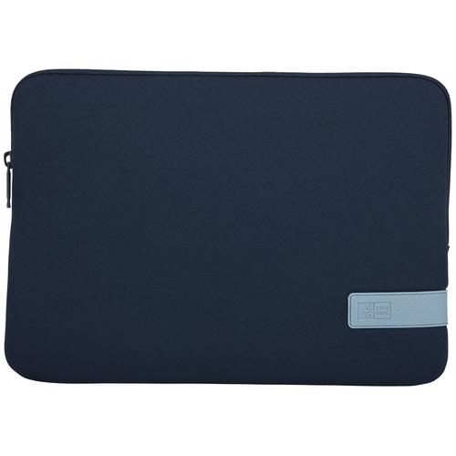 "Case Logic Reflect notebook case 33 cm (13"") Sleeve case Blue product photo  L"