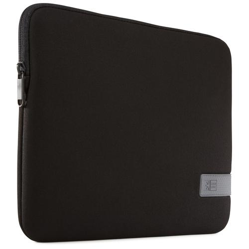 "Case Logic Reflect notebook case 33 cm (13"") Sleeve case Black product photo"
