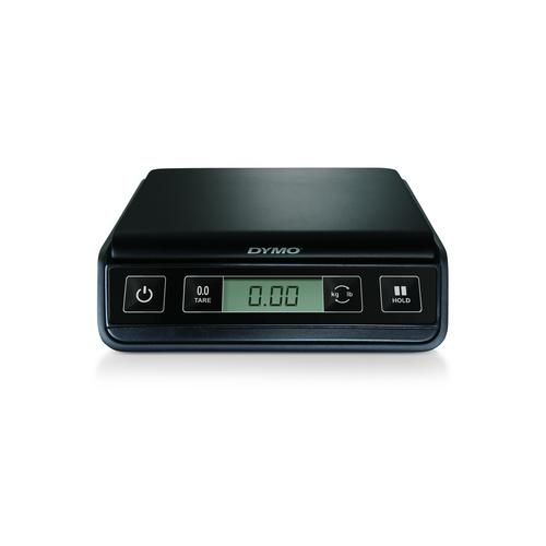 DYMO M1 Electronic postal scale Black product photo
