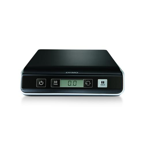 DYMO M5 Electronic postal scale Black product photo