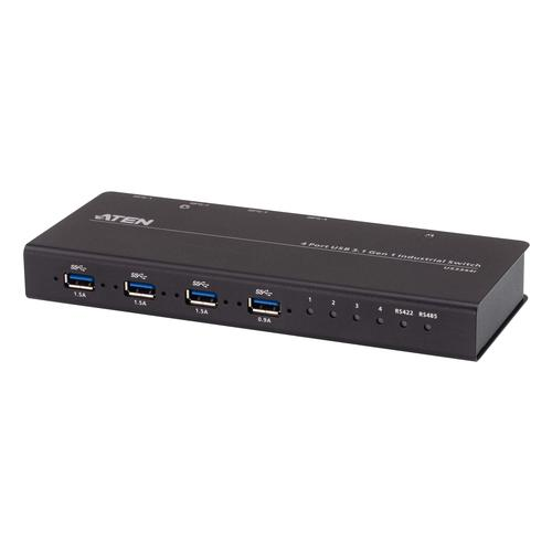 Aten US3344I computer data switch product photo