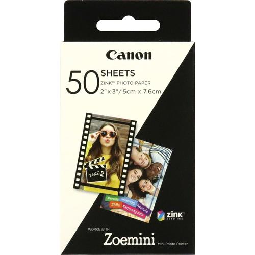 Canon 3215C002 photo paper White product photo