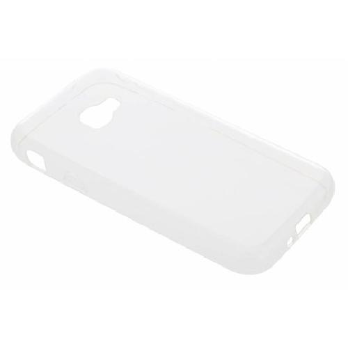 "Selencia G390F82044701 mobile phone case 12.7 cm (5"") Cover Translucent product photo"