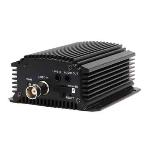 Hikvision Digital Technology DS-6701HUHI video servers/encoder product photo