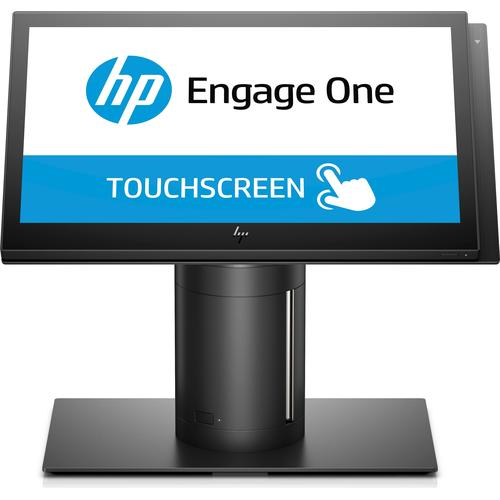 HP Engage One All-in-One System Model 145 product photo