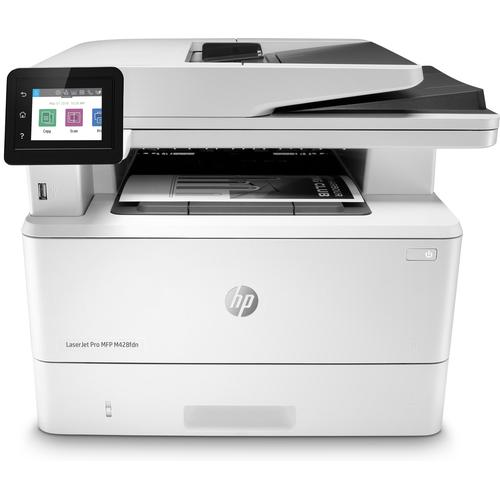 HP LaserJet Pro M428fdn Laser A4 1200 x 1200 DPI 38 ppm product photo