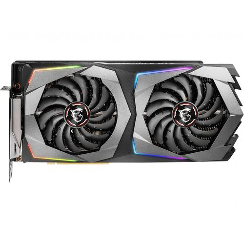 MSI GeForce RTX 2070 GAMING Z 8G product photo