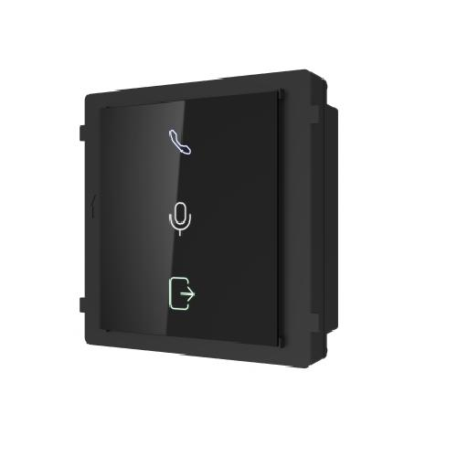 Hikvision Digital Technology DS-KD-IN intercom system accessory product photo  L