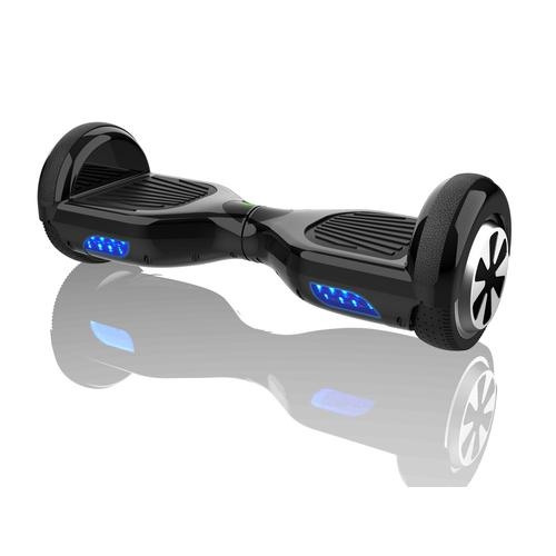 Denver HBO-6610BLACK self-balancing scooter 14 km/h 4000 mAh Black product photo