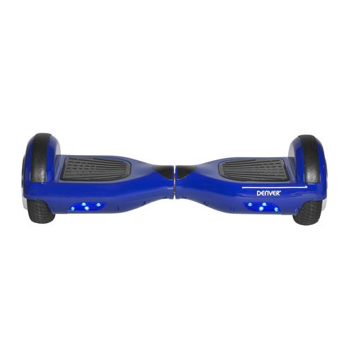 Denver HBO-6610BLUE self-balancing scooter 14 km/h 4000 mAh Blue product photo