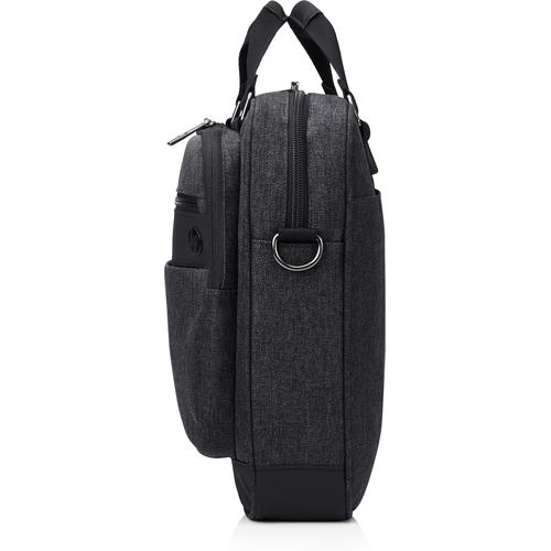 "HP Executive notebook case 39.6 cm (15.6"") Toploader bag Black product photo  L"