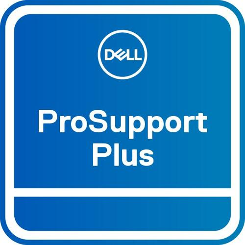 DELL Upgrade from 3Y Basic Onsite to 3Y ProSupport Plus product photo  L