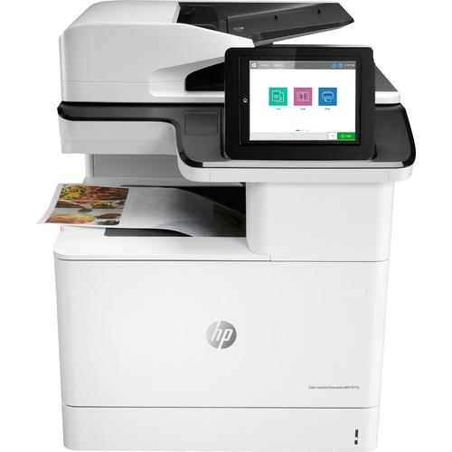 HP Color LaserJet Enterprise M776dn Laser A3 1200 x 1200 DPI 46 ppm product photo