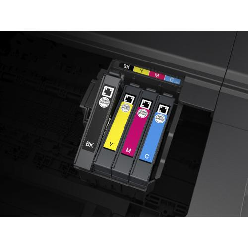 Epson WorkForce WF-2835DWF Inkjet 5760 x 1440 DPI 33 ppm A4 Wi-Fi product photo  L