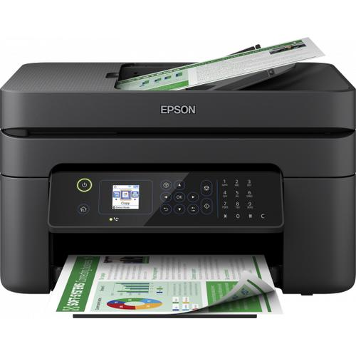 Epson WorkForce WF-2835DWF Inkjet 5760 x 1440 DPI 33 ppm A4 Wi-Fi product photo