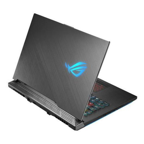 "ASUS ROG Strix G531GW-AZ102T-BE Notebook Black 39.6 cm (15.6"") 1920 x 1080 pixels 9th gen Intel® Core™ i7 32 GB DDR4-SDRAM 1000 GB SSD NVIDIA® GeForce RTX™ 2070 Wi-Fi 5 (802.11ac) Windows 10 Home product photo  L"