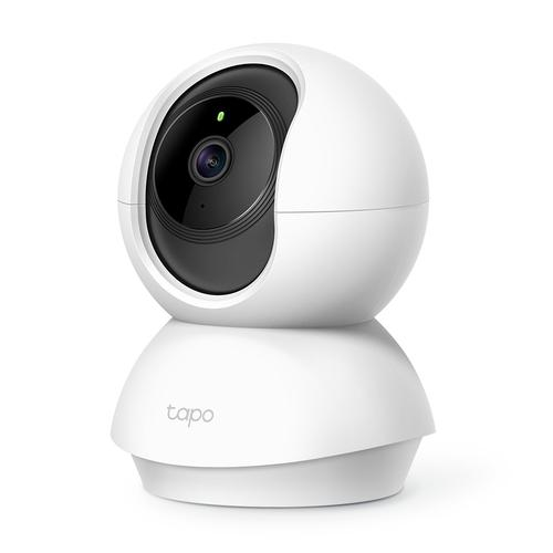 Tapo Pan/Tilt Home Security Wi-Fi Camera product photo