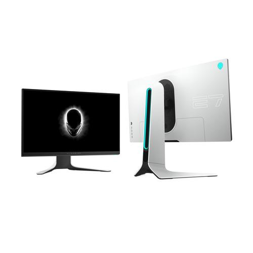 "Alienware AW2720HF 68.6 cm (27"") 1920 x 1080 pixels Full HD LCD Black, White product photo  L"