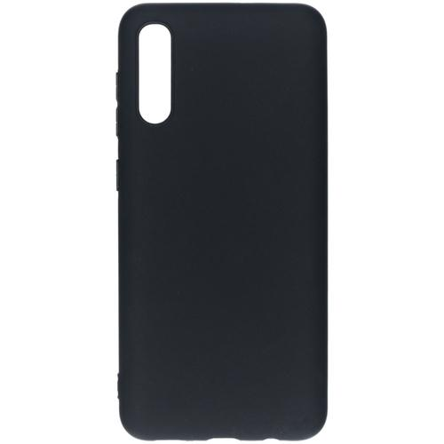"Selencia A505FN31847002 mobile phone case 16.3 cm (6.4"") Cover Black product photo"