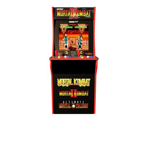 Arcade1Up 7433 video game arcade cabinet product photo