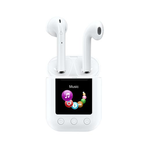Denver TWM-850 MP3/MP4 player 8 GB White product photo