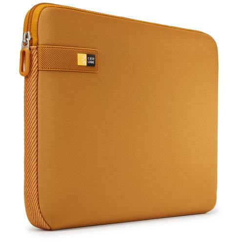 "Case Logic Laps -114 Buckthorn notebook case 35.6 cm (14"") Sleeve case Brown product photo  L"