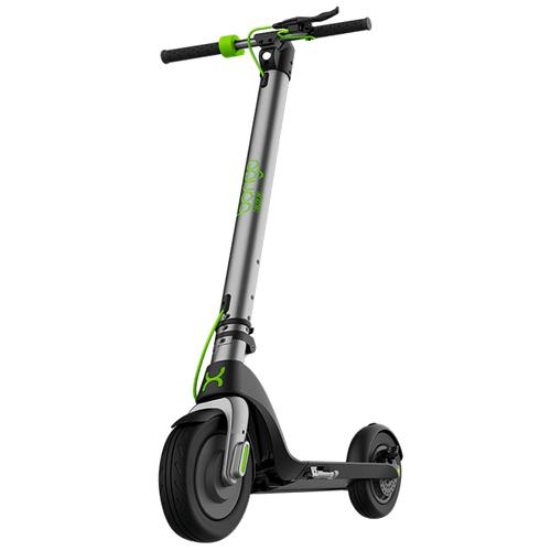Cecotec 07026 electric kick scooter 25 km/h Black, Grey product photo