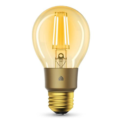 TP-LINK KL60 smart lighting Smart bulb Gold Wi-Fi 5.5 W product photo