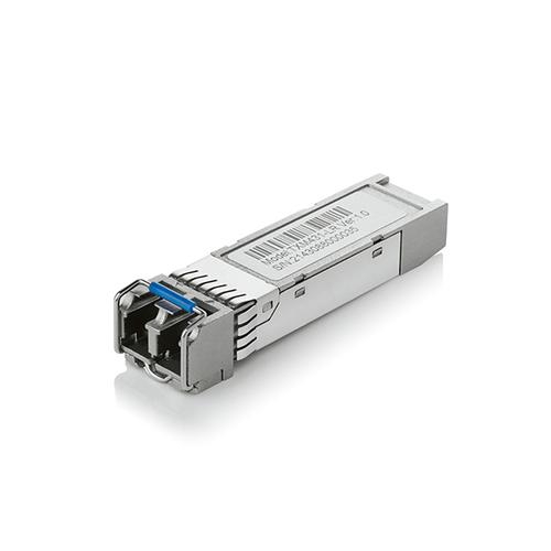 TP-LINK TXM431-LR network transceiver module Fiber optic 10000 Mbit/s SFP+ 1310 nm product photo