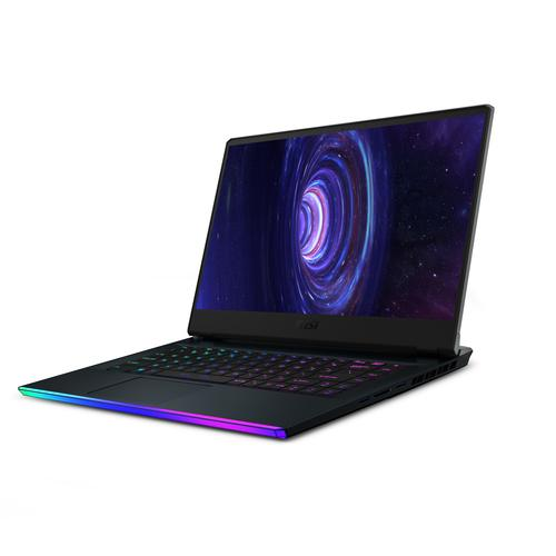 "MSI Gaming GE66 10SF-269BE Raider Notebook Black, Grey 39.6 cm (15.6"") 1920 x 1080 pixels 10th gen Intel® Core™ i7 16 GB DDR4-SDRAM 1000 GB SSD NVIDIA® GeForce RTX™ 2070 Wi-Fi 6 (802.11ax) Windows 10 Home product photo"