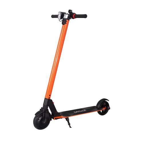 Denver SEL-65220 ORANGE electric kick scooter 20 km/h product photo