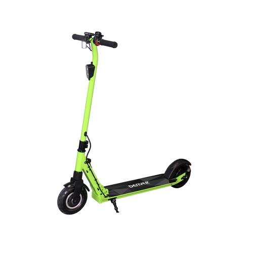 Denver SCO-80130 LIME electric kick scooter 20 km/h Green product photo