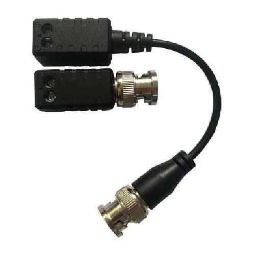 Hikvision Digital Technology DS-1H18S/E-E security camera accessory Video balun product photo