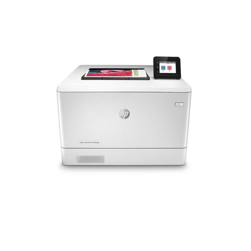 HP Color LaserJet Pro M454dw Colour 600 x 600 DPI A4 Wi-Fi product photo