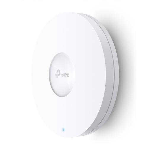 TP-LINK AX3600 Wireless Dual Band Multi-Gigabit Ceiling Mount Access Point product photo