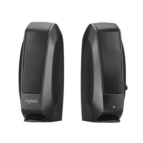 Logitech LGT-S120, EU Plug product photo