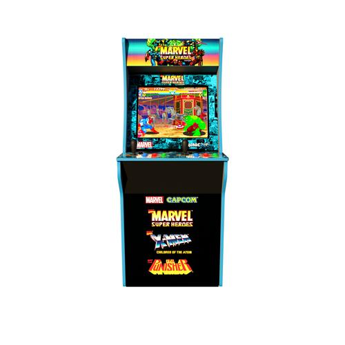 Arcade1Up Marvel Superheroes product photo