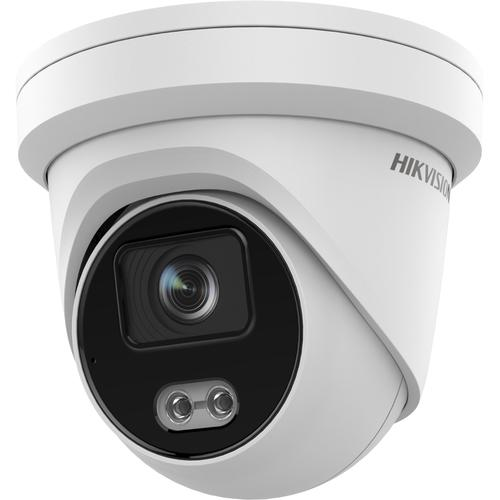 Hikvision Digital Technology DS-2CD2347G2-L(2.8MM) security camera IP security camera Outdoor Dome 2688 x 1520 pixels Ceiling/wall product photo