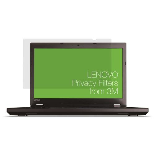 Lenovo 3M 15.6W Privacy Filter product photo