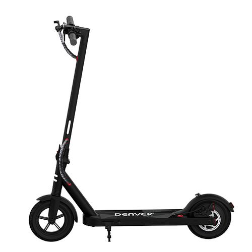 Denver SEL-85355 electric kick scooter 25 km/h Black product photo