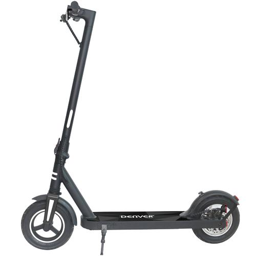 Denver SEL-10500FBLACK electric kick scooter 25 km/h Black product photo